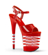PLEASER USA - Flamingo-809LN