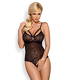 OBSESSIVE - 818-TED-1 Body, Czarne