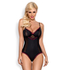 OBSESSIVE - 819-TED-1 Body, Czarne